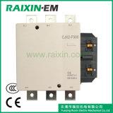 Contator magnético do contator 3p AC-3 380V 250kw da C.A. de Raixin Cjx2-F500