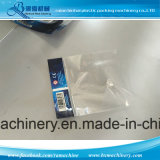Machine de cachetage de côté de sachet en plastique de film de PE de BOPP OPP