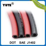 Mangueira flexível do freio de ar de 3/8 de polegada de Yute SAE J1402 Fmvss106