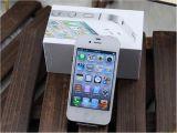 Téléphone cellulaire initial de SYSTÈME D'EXPLOITATION du téléphone mobile 4s 8g 16GB 32GB 64GB de marque