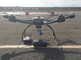 Bourdon de Multi-Rotor : L'espion d'air et précis tridimensionnels détectent avec précis Air-Drop des charges utiles de marchandises