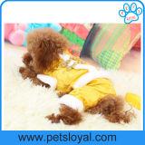 Vêtements chauds chauds de crabot d'animal familier d'approvisionnement de produit d'animal familier de vente d'usine