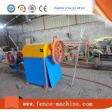 Máquina Full-Automatic de la percha del alambre de la capa del PVC