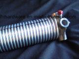 Ressort de pièces de porte de garage/torsion/ressort de prolonge/ressort de torsion industriel de porte