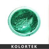 Effet de verre cosmétique Pigments Powder