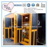 500kw Biogasのメタンガスの発電機への30kwは無声タイプを開く