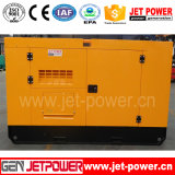 20kw Diesel van Weifang Ricardo Engine ATS van de Electric Portable Power Generator