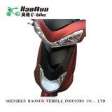 motocicleta eléctrica del precio barato de 2017 500W Mtor China para la venta