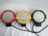 높은 내구성 IP67 51W 6inch Offroad LED 일 빛 (GT1015-51W)