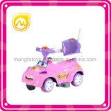 2 dans 1 jouet de balancement de véhicule