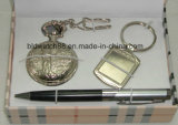 Vigilanza Pocket con l'insieme della penna