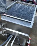 [размер 47.3X23.7X31.5inch] печатной машины переноса воды оборудования размера Kingtop бак для макания ручной малой гидрографической гидро с нержавеющей сталью