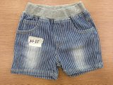 tessuto di lavoro a maglia del denim del Patten della banda di 97.5%Cotton 2.5%Spandex