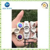 鋼鉄ベアリング亜鉛合金の多彩な落着きのなさ手の紡績工(JP-FS007)