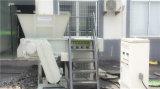 Машины шредера вала трубы PVC HDPE цена одиночной пластичной дешевое