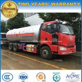 中国24 M3 LPGのタンカー25m3の液化ガスのタンカーの価格