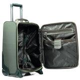"""Il tessuto basso 18 di MOQ Oxford """", 20 """", 24 """", sacchetto universale dei bagagli di corsa delle 28 """" rotelle, abitudine dimostra il fondatezza del carrello dello scatto"""