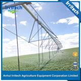 Sistema de irrigación de la granja de pivote de centro fijo para la venta