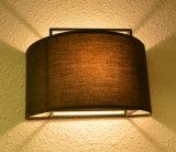 Свет светильника Sconces стены настолько классической конструкции белый самомоднейший для спальни
