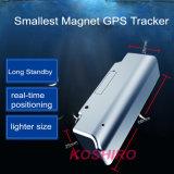 Dispositif de suivi GPS avec 3 mois d'autonomie