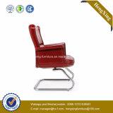 고전적인 사무용 가구 인간 환경 공학 가죽 두목 행정실 의자 (HX-AC049A)