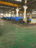 Rahmen-Baugerüst-System