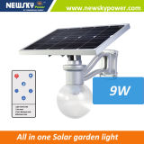 [60و] رخيصة [لد] إنارة صناعة خارجيّة يضمن شمسيّ [ستريت ليغت]/أضواء