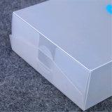Коробки пакета пластмассы PVC пущи складывая