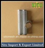 シリンダーフィルターステンレス鋼の金網フィルター