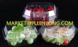 Máquina de Foming de los envases de plástico de la empaquetadora de la ampolla del rectángulo de la fruta del precio al por mayor