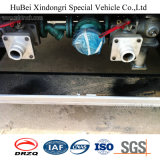 Cumminsのディーゼル機関を搭載する14cbm Dongfeng Kinrunのユーロ3のガソリンタンク車