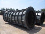 Konkretes Gefäß des Abfluss-Hf2000, welches die Maschine/konkretes Bewässerung-Rohr Maschinerie herstellend herstellt