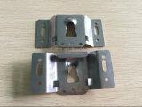 Изготовленный на заказ металл штемпелюя изготовление OEM кронштейна металла части