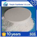 Nettoyer la tablette pertinente chimique de chlore du chlore 50% 60% SDIC 2