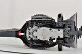 Motore a gas della cesoia per tagliare le siepi con la maniglia registrabile con Ce, GS, euro II Certificats