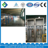 보호 IP4X 전기 개폐기의 수준
