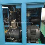 Compresor conducido eléctrico del motor de aire del tornillo de BK55-10 75HP 297cfm