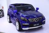 Benz scherzt Spielzeug-Plastikelektrisches Fernsteuerungsauto