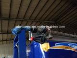 농업 기계 힘 트랙터에 의하여 거치되는 스프레이어 700L 12-15m 52HP