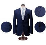 Mens-Form-Kostüm-Abend-Kleid-Mann-Entwerfer-Klage