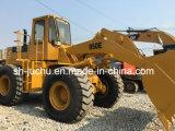 Caricatore usato del gatto 950e /Caterpillar 950e 966e 966g 966h 950g del caricatore della rotella da vendere