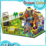 Kind-weiches Gerät mit Nettosicherheits-Innenspielplatz für Verkauf