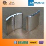 14 jaar Magneet van de Ervaring ISO/Ts16949 van de Gediplomeerde radiaal Gemagnetiseerde