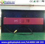 G-Oberseite heiße im Freienbildschirmanzeige LED-P5.95