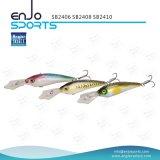 Vmc三重のホック(SB2406)が付いている釣り人の選り抜きプラスチック人工的な餌の深く潜水できる釣り道具