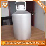 Aluminiumbehälter für Medizin-Flüssigkeit-Speicher