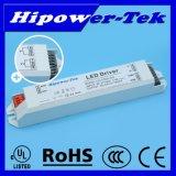 20W-50W 0-10V dell'interno che oscura il driver costante della corrente LED