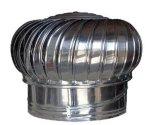 Ventilateur d'aérage de série de RS, aucun ventilateur de toit de pouvoir