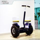 Individu Balancing Electric Unicycle - Vent-Rover d'Electric Scooter V4+ hors de Road Chariot Bike