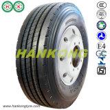 el carro radial 315/80r22.5 cansa los neumáticos de TBR